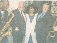 Soho Jazz Festival article